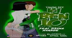 Audio   Young Dee ft Dayna Nyange - Ki Ben 10