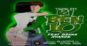 Audio | Young Dee ft Dayna Nyange - Ki Ben 10