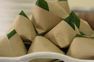 Nasi Bungkus ( Bengkulu Catering )