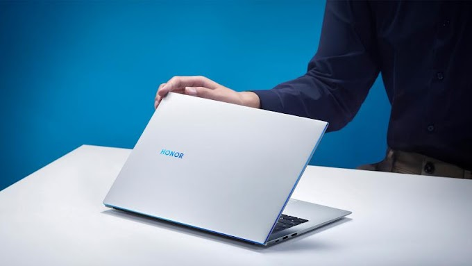 Honor offers its best equipment for Christmas: laptops, smartwatches, mobiles...