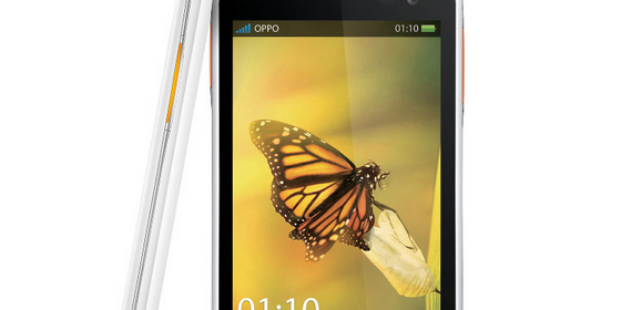 Harga Oppo Find Muse R821 Terbaru Oktober 2016 - Spesifikasi Dual-core Hanya 1 Jutaan