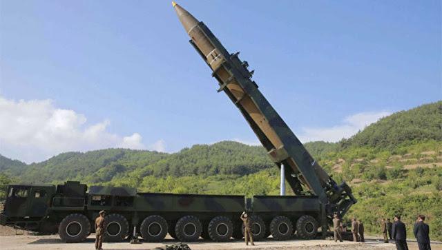 Jepang menjelaskan mengapa mereka tidak menembak jatuh rudal yang terbang di atasnya
