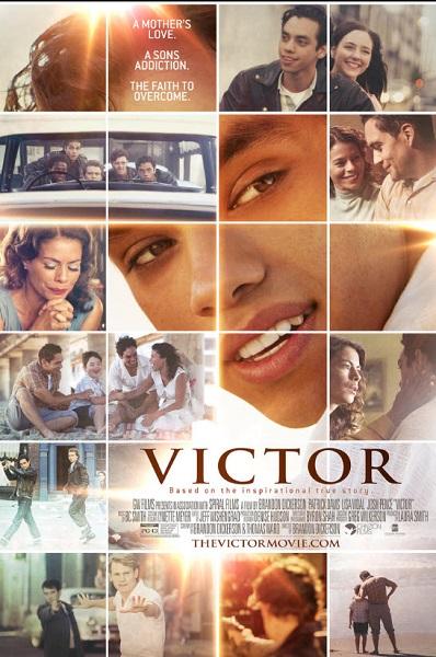 Film Victor 2017 Bioskop