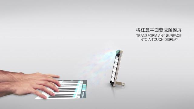 Lenovo Smart CastSmartphone latest technology