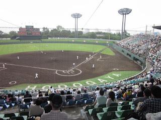 高校野球秋季県大会に伴う 駐車場混雑のお知らせ
