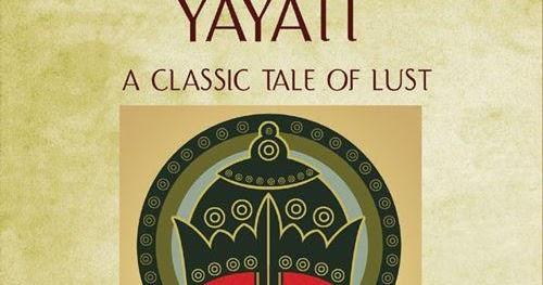 Yayati Book Pdf