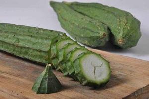 Khasiat Sayur Oyong untuk Penderita Asam Urat