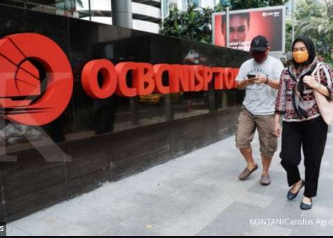 Alamat Lengkap dan Nomor Telepon Kantor Bank OCBC NISP di Kediri
