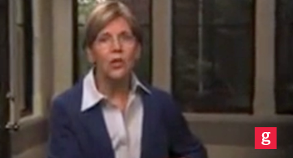 .@SenWarren's dna test supposedly shows her 1/1,000th Native American. THAT'S IT?