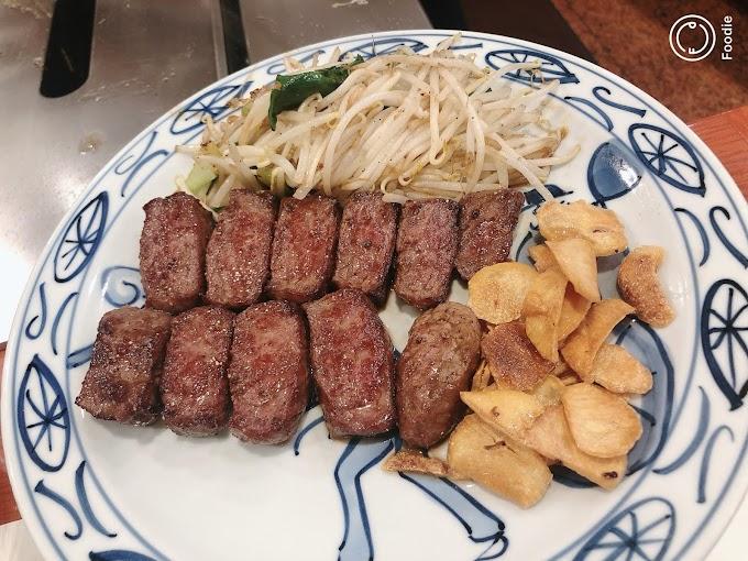 พาไปกิน Steak เนื้อโกเบคุ้มๆ ที่ร้านดัง Steak Land Kobe