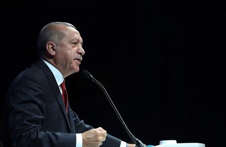 أردوغان يصر على خطواته بشرق الفرات رغم التحذير الأمريكي