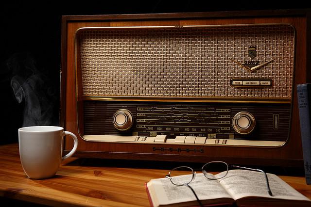 Istri cerewet komunikasi satu arah seperti radio
