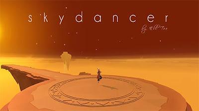 لعبة Sky Dancer للأندرويد، لعبة Sky Dancer مدفوعة للأندرويد