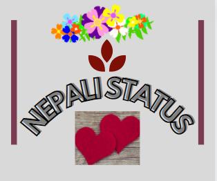 Nepali StatusPro