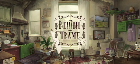 Behind the Frame The Finest Scenery-GOG