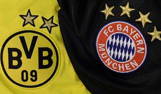 مشاهدة مباراة بوروسيا دورتموند وبايرن ميونيخ بث مباشر بتاريخ 26-05-2020 الدوري الألماني