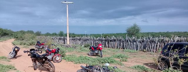 Dois adolescentes morrem após colisão entre motos no Sul do Piauí