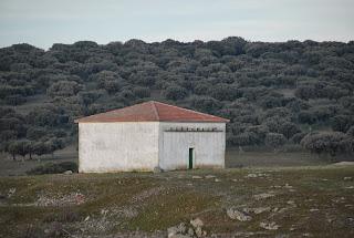 Palomar en ARROYO DE ARGANZA .- Vecinos  Salamanca