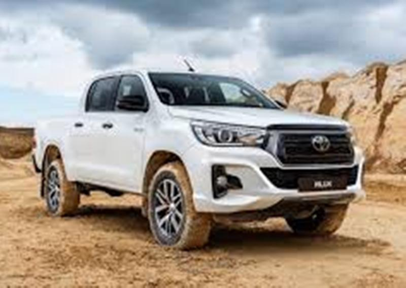 Suka Berpetualang? Nih Hilux Rugged X, Modifikasi Double Cabin Baru Bikinan Toyota