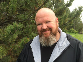 Interview with Kevin Hearne
