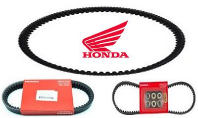 Daftar Kode V Belt Motor Matic Honda