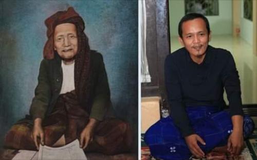"""Gus Ubaid dan """"Darah Biru"""" Ulama Nusantara"""