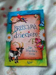 Brzechwa dzieciom - wydawnictwo Greg