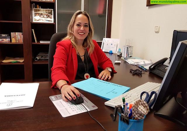 El Cabildo abre el plazo para solicitar las becas al estudio para el curso 2019-2020