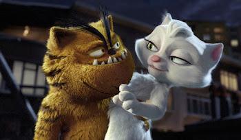 Kötü Kedi Şerafettin Animasyon Film Fragmanı İzle