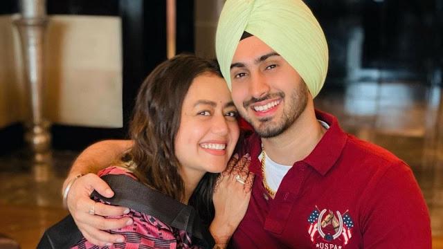 कुछ ऐसे शुरू हुआ था नेहा कक्कड़ और रोहनप्रीत सिंह के मिलने का सिलसिला