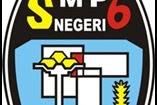 Logo SMPN 6 Surabaya Format JPG terbaru