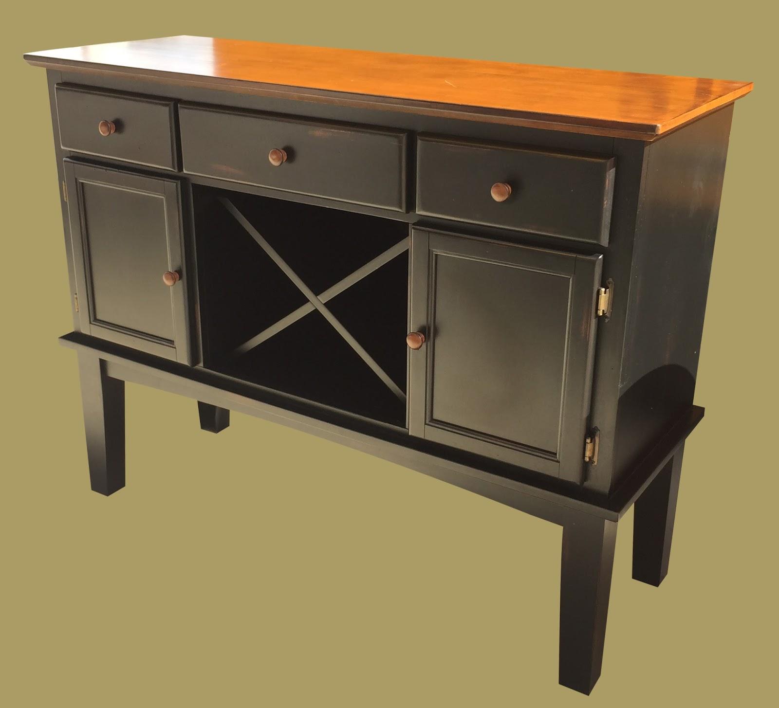 uhuru furniture collectibles bar buffet 175 sold. Black Bedroom Furniture Sets. Home Design Ideas