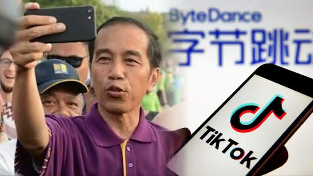 Arahan Jokowi, BPIP Sosialisasikan Pancasila Pakai TikTok