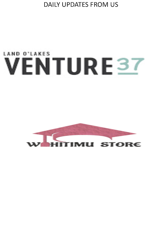 Program Coordinator and Communications Specialist in East Africa at Land O'Lakes Venture37