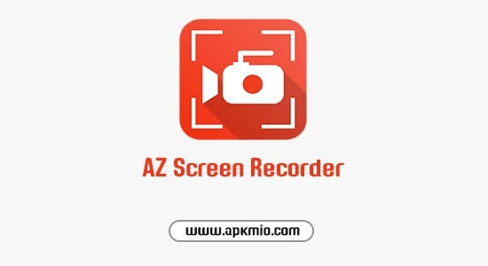Az Screen Recorder Pro no Root - Screen Recorder app for Android