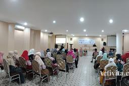 LPM Activita IAIN Madura Sukses Adakan Pelatihan Kepenulisan Makalah 2021