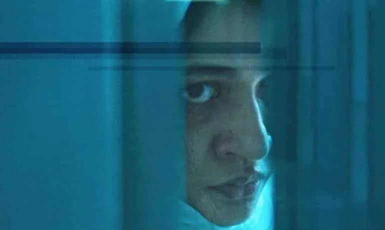 Rehana Maryam Noor (2021)