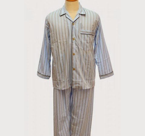 13 Contoh Gambar Model Baju Tidur Modern Pria Dan Wanita