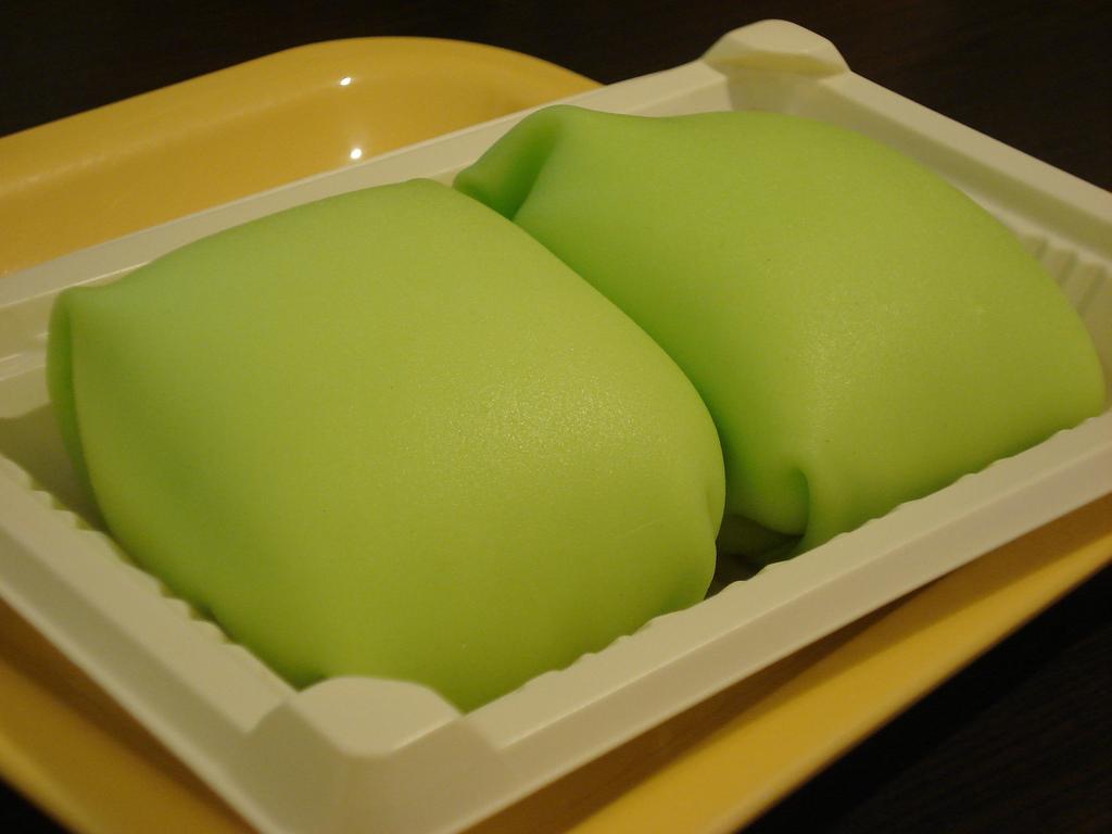 Resep Membuat Pancake Durian Enak