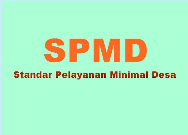 Maksud dan Tujuan SPM Desa