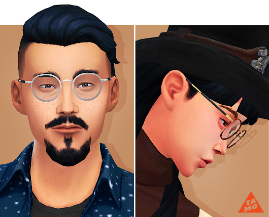 [TS4] Simson Glasses