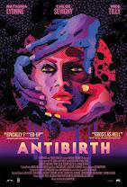 Antibirth<br><span class='font12 dBlock'><i>(Antibirth )</i></span>