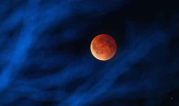 Pastor John Hagee, whose book Four Blood Moons sparked worldwide interest in the phenomenon earlier this year, said it was now too late for mankind to prevent a 'huge' event that would change humanity forever.
