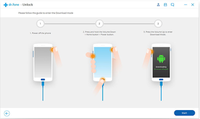 Cara Membuka Kunci Samsung Galaxy J1 / J2 / J3 / J5 / J7 yang Lupa