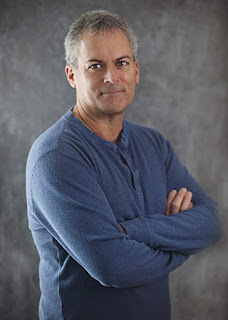 Photo of author Gregory Bastianelli
