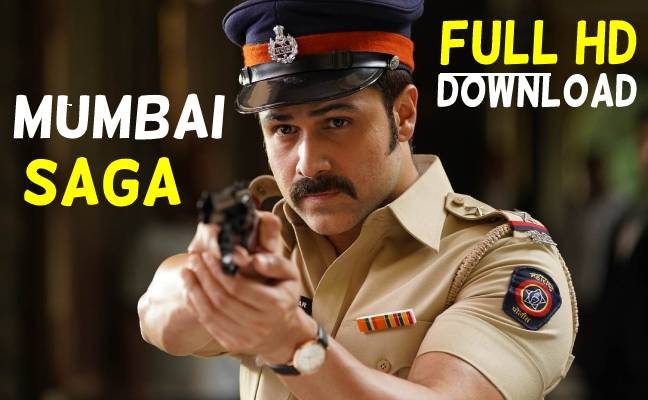 mumbai saga full hd movie download