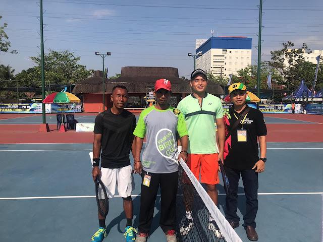 Paman Birin Cup: Duel Duo Jatim di Semifinal