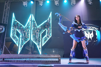 Predator Gaming kicks off the Asia Pacific Predator League 2019 and reveals Alodia Gosiengfiao as the newest Predator Gaming Ambassador