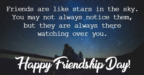 Friendship Day 2020 Quotes Images And More