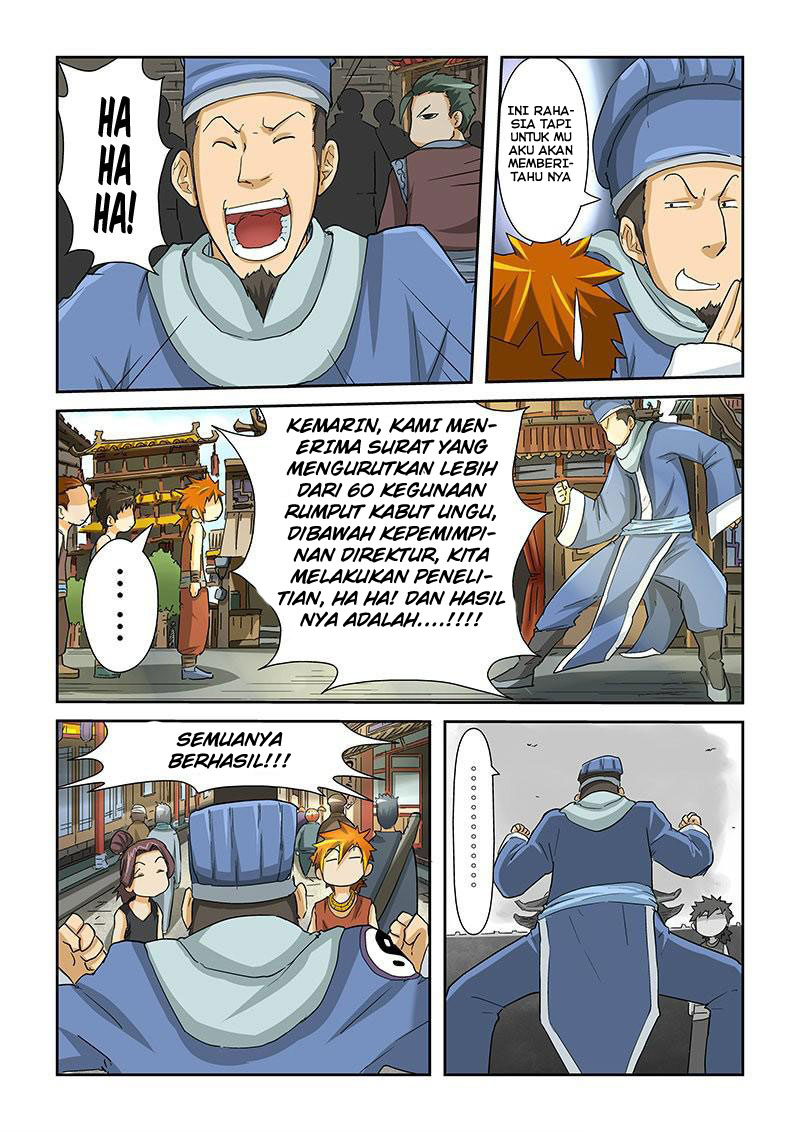 Tales of Demons and Gods Chapter 29